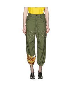 Junya Watanabe   Studded Trousers