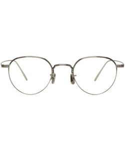 Eyevan | 7285 Model 146 Glasses