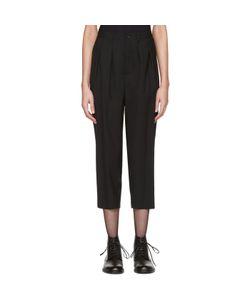 Tricot Comme des Garçons | Overdyed Trousers