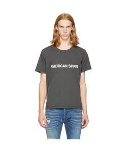 Rhude   American Spirit T-Shirt