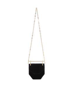 M2Malletier   Velvet Mini Amor Fati Bag