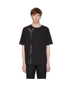 Haider Ackermann | Perfusion Foil T-Shirt