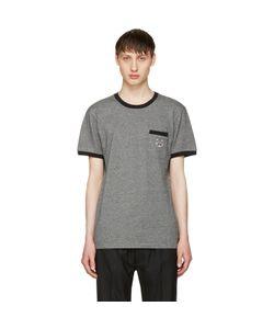 Kenzo | Tiger Pocket T-Shirt
