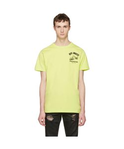 OFF-WHITE | Construction T-Shirt