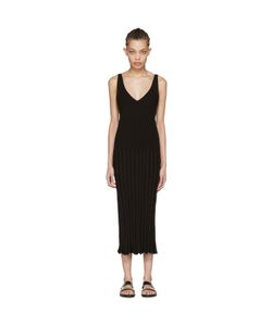 ROSETTA GETTY | Ribbed Camisole Dress