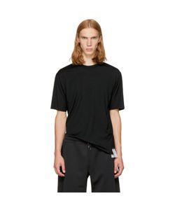 SATISFY | Merino Short T-Shirt