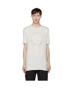 Damir Doma | Charles Madd Edition Tage T-Shirt