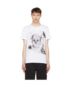 Alexander McQueen | London Map T-Shirt