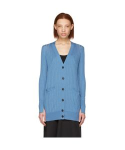 Cyclas | Wide Rib Cardigan