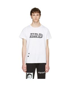 ENFANTS RICHES DEPRIMES | Alt Logo T-Shirt