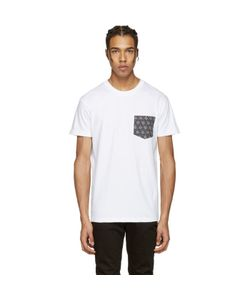 Naked & Famous Denim | Naked And Famous Denim Geometric Pocket T-Shirt