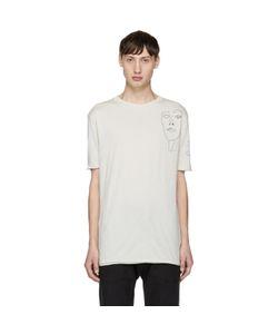 Damir Doma | Charles Madd Edition Tayyip T-Shirt