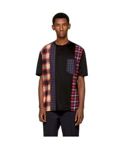 Lanvin | Multi Check T-Shirt