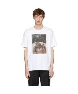 Jil Sander | Ad Print T-Shirt