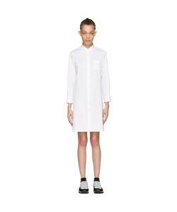 Tricot Comme des Garçons | Poplin Shirt Dress