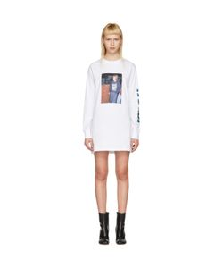 ASHLEY WILLIAMS | River Phoenix T-Shirt Dress