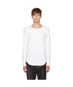 ATTACHMENT | Long Sleeve Jersey T-Shirt
