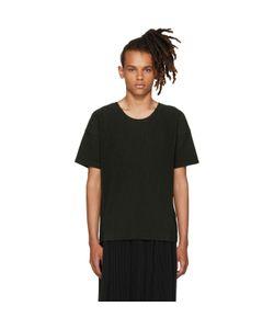 HOMME PLISSE ISSEY MIYAKE | Basic Pleats T-Shirt