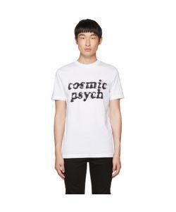 Mcq Alexander Mcqueen | Cosmic Psych T-Shirt