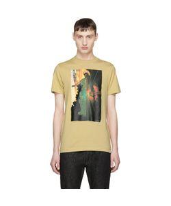 FACETASM | Croissany T-Shirt