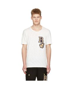 Pierre Balmain | Embroide Logo T-Shirt