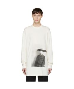 SONG FOR THE MUTE | Long Sleeve Bag Head T-Shirt