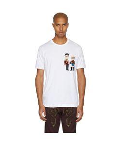 Dolce & Gabbana | Knight Designers T-Shirt