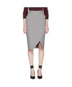 Altuzarra | And Gingham Wilcox Skirt