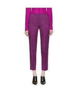 Nina Ricci | Cropped Trousers