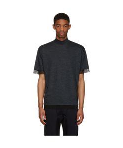 Kolor | Wool T-Shirt