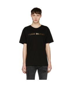 Pierre Balmain | Logo T-Shirt
