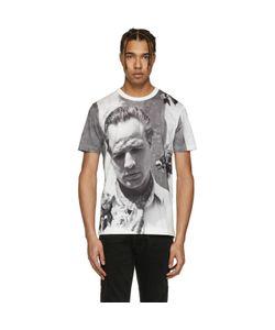 Dolce & Gabbana | Dolce And Gabbana Pensive Marlon Brando T-Shirt