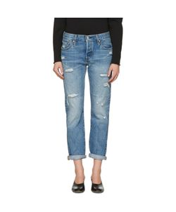 Levi's® | Levis 501 Ct Jeans