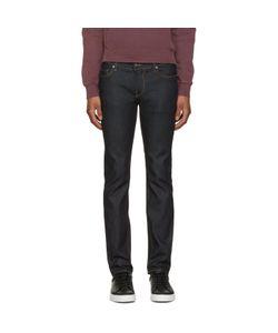 Blk Dnm | 38 Jeans