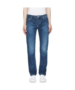 Kenzo | Washed Jeans