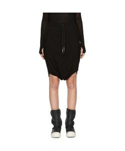 BORIS BIDJAN SABERI   Drawstring Skirt
