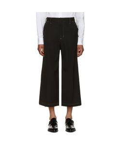 WALES BONNER | Reed Culottes