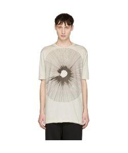 Damir Doma | Teal T-Shirt