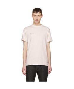 FACETASM | Rib Basic T-Shirt