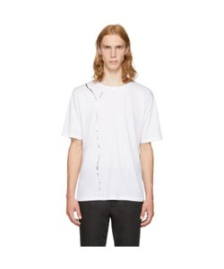 Haider Ackermann | Graphic T-Shirt