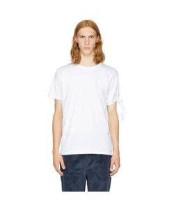 J.W. Anderson | Single Knot T-Shirt
