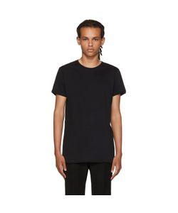 Ann Demeulemeester   Plain T-Shirt