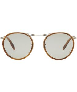 Oliver Peoples | And Tortoiseshell Mp-3 30th Sunglasses