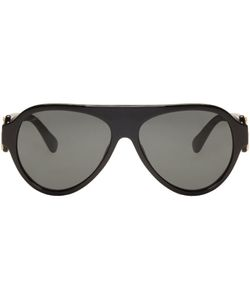 Versace | Rock Icons Medusa Pilot Sunglasses
