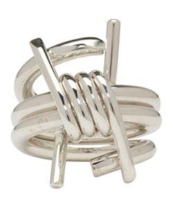 AMBUSH | Sss Barbwire 2 Ring