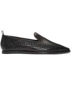 H By Hudson | Ipanema Weave Loafers