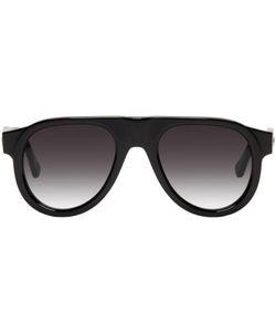 TOM WOOD | Duke Aviator Sunglasses