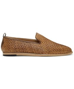H By Hudson | Woven Ipanema Loafers
