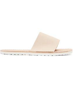 HENDER SCHEME | Atelier Slipper Sandals
