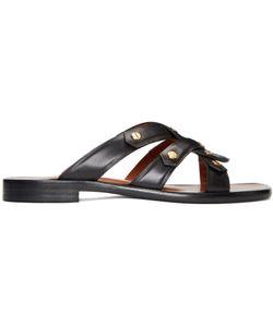 ROSETTA GETTY   Twisted Sandals